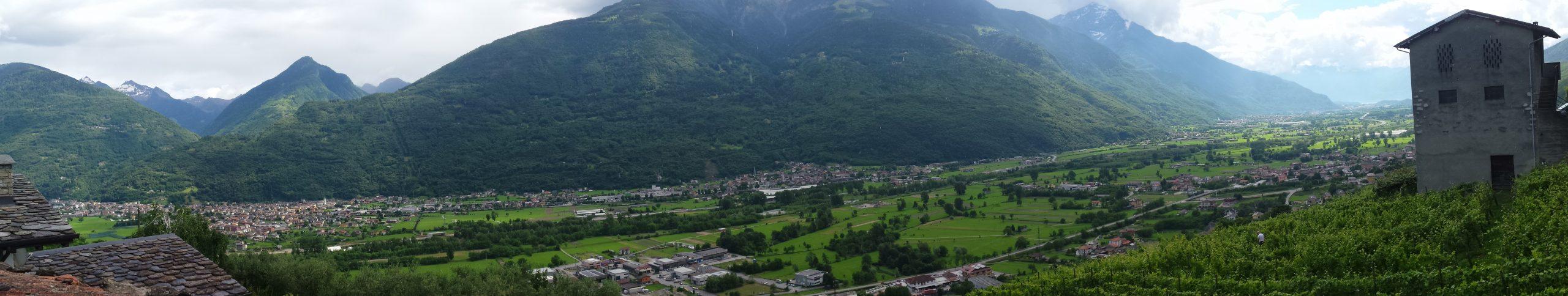 Mello, Italy